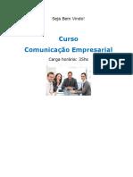 Curso Comunica o Empresarial 82037