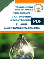 Clase 6 a El Agua y Ph 2019 - i