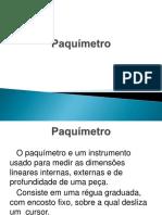 Paquímetro e micrometro.pptx