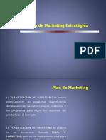 Plan de Marketing Total