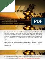 Tema 3 - Mineria No Metalica (1)