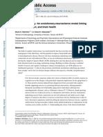 Dia 1_Adaptive Capacity-An Evolutionary-neuroscience Model Linking Exercise, Cognition, And Brain Health