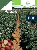 Cartilla Papa ICA Web