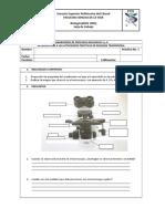 Práctica 1.1 Hoja de Trabajo Introducción Guías Prácticas