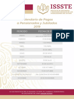 Calendar i Opens i on a Dos 2019