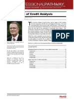 MB6The Five C s of Credit Analysis PA18072016 (2)