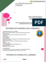 Cartilla Protocolos de Bioseguridad