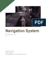 Documentation Navigation System v001