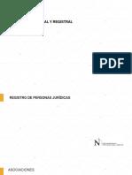 UPN Derecho Registral Tema 6