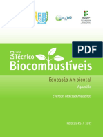 Apostila Educação Ambiental 2017 Bio