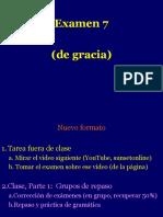 La Preposicion PDF