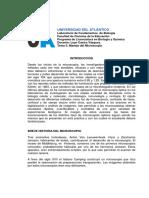 Tema 3. Manejo Del Microscopio - UA