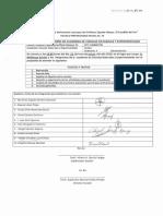 Agenda Academia de Ciencia Naturales y Experimentales