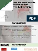 rinitis