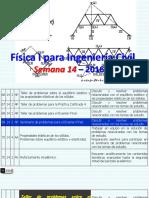 Examen Final 2015 I Estática 1