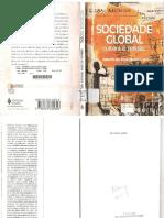 Alberto Da Silva Moreira - Sociedade Global Cultura e Religião