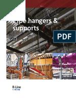 Cooper b Line Pipe Hangers