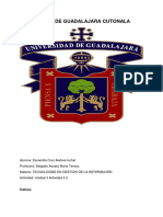 Formato de Proyecto Módulo I_Abril 2019