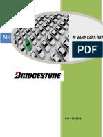 Market Penetration in Bangladesh- Bridgestone