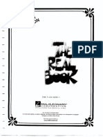 The Real Book 6th Edition C