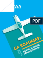 EASA ROADMAP