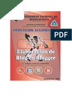 Manual de Bloggers 2015