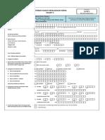 Formulir 3a KK 2