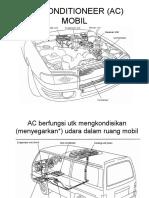 Pengantar Sistem AC