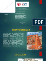 Desarrollo Del Proyecto Quiruvilca