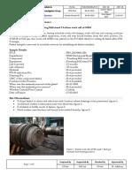 4297-19 (Finishing Mill Work Roll, HSM)