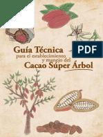 Guia Tecnica Cacao 10 2016
