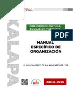 MANUAL-DE-ORGANIZACION-DIRECCIÓN-DE-CULTURA-EDUCACIÓN-Y-DEPORTE
