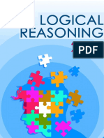 Logical Reasoning Formula Book