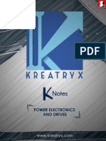 Kreatryx PE