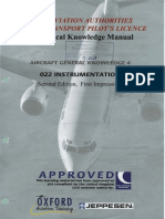 JAA ATPL BOOK 5- Oxford Aviation.jeppesen - Instrumentation