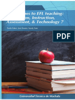 94 Approaches to Efl Teaching 7
