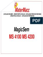 Catalog Matermac