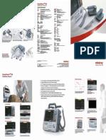 332-Brochure BeneHeart D6 En