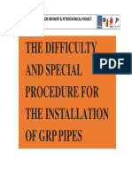 Att-4 Difficulty and Special Proceder for the installation of GRP (1).pdf
