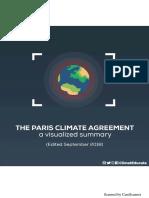Ref_paris Climate Agreement