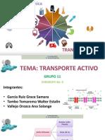 Transporte Activo_Subgrupo 6