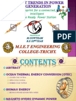 recenttrendsinpowergeneration-140329095402-phpapp01