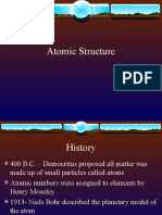 Atomic Structure (1)
