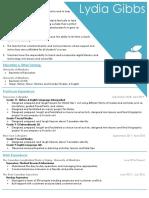 lg resume 05-2019 - website