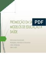 SLIDE PROMOÇAO DA SAUDE.pdf