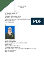 Daftar Name Tag LVIII-D Rev.1.docx