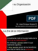 Las TIC y Su Organizacion