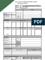 Report Format Marketing