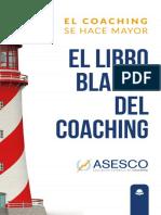 El Libro Blanco Del Coaching