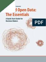 Linked Open Data